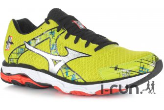 Chaussures Mizuno Wave Inspire 10-photo 1